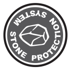 Stone protection system