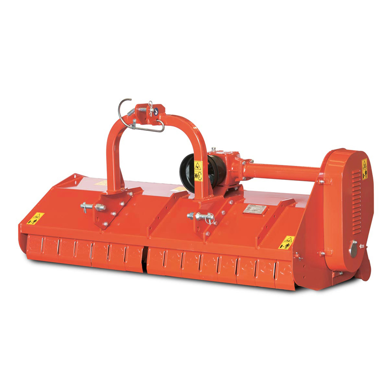 Finish mowers TMX Fixed (double position), medium From 25 up to 50